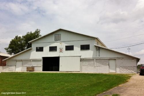 Warren Co Fairgrounds barn Mark Nixon 068 (640x425)