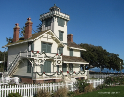 Point Fermin Lighthouse Brad Nixon 5706 (640x503)