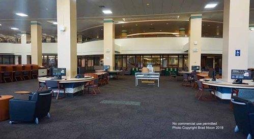 Knight Library int Brad Nixon 4662 680